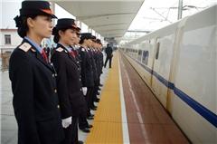 高鐵乘務學校 創新軌道交通學校 鄭州高鐵乘務學校