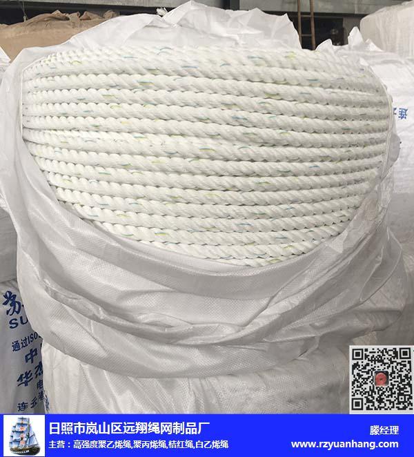 远翔绳网(图)-聚丙烯绳报价-聚丙烯绳