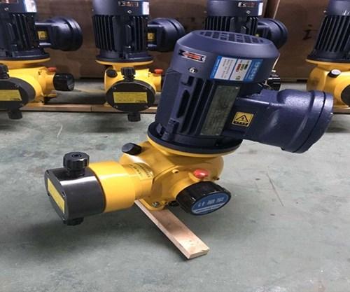 液壓計量泵-銳創泵業-南京計量泵