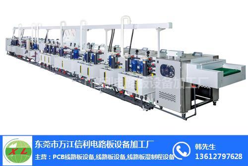 信利、抗氧化生產線_PCB抗氧化機定做_潮州PCB抗氧化機