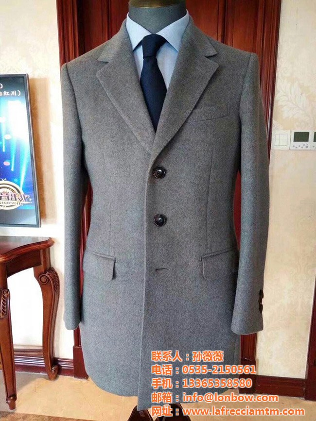 冬款大衣,长弓纺织服饰,冬款大衣价位