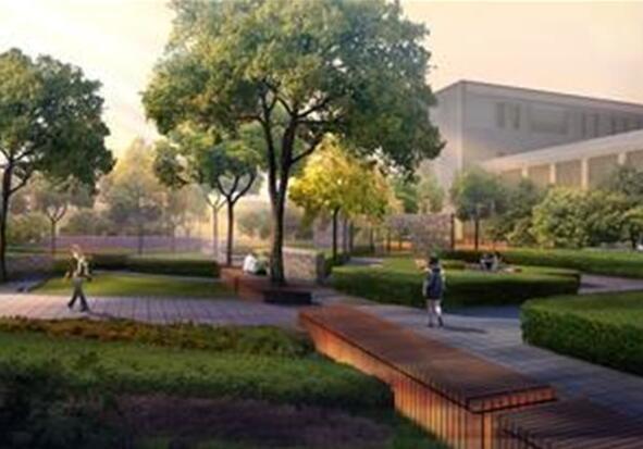 鄂州市綠苑園林工程有限公司