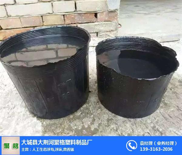 荷花盆价格,济南荷花盆,聚格塑料制品厂