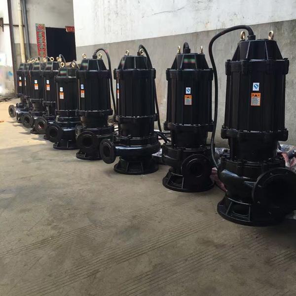 萊蕪40WQ20-45-5.5潛水污水泵,潛污泵價格(圖)