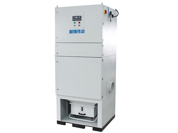 *強偉業科技、自動清灰款工業除塵器廠商