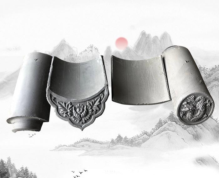河北唐龙古建瓦业有限公司