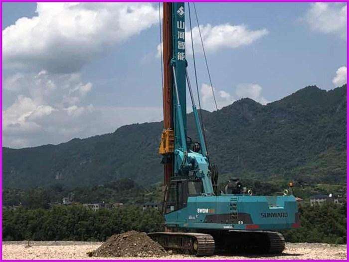 肇慶市打樁-飛峨建筑鉆樁公司-打樁價格