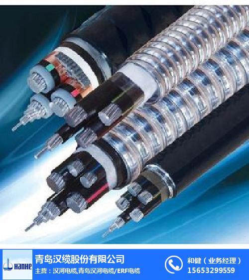 漢河電纜(圖)-漢河ERF電纜-ERF電纜