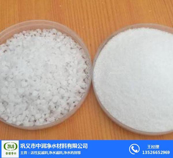 广州石英砂滤料-石英砂滤料规格-中润净水(**商家)