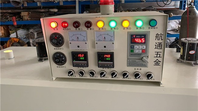 LED隧道爐生產商-東莞航通五金-銅川LED隧道爐