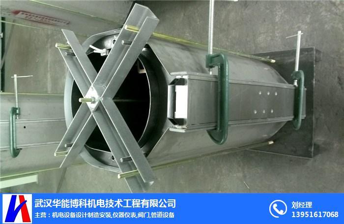 華能博科機電技術公司(圖)-澆注模具設備改造-淄博模具