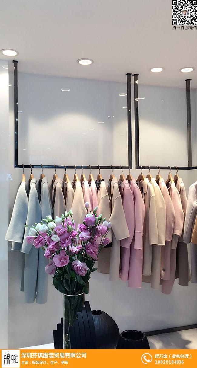 芬琪服裝(圖)-三醋酸纖維女裝半裙去哪買-東區街道三醋酸纖維