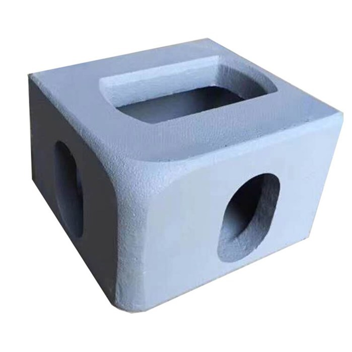 冷藏集裝箱角件采購-華電集裝箱配件-冷藏集裝箱角件