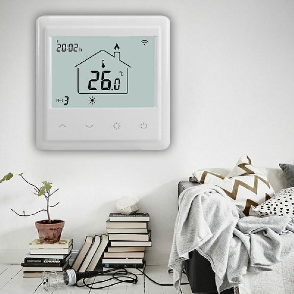 壁掛爐用溫控器-宜昌壁掛爐溫控-益拓溫控器廠家
