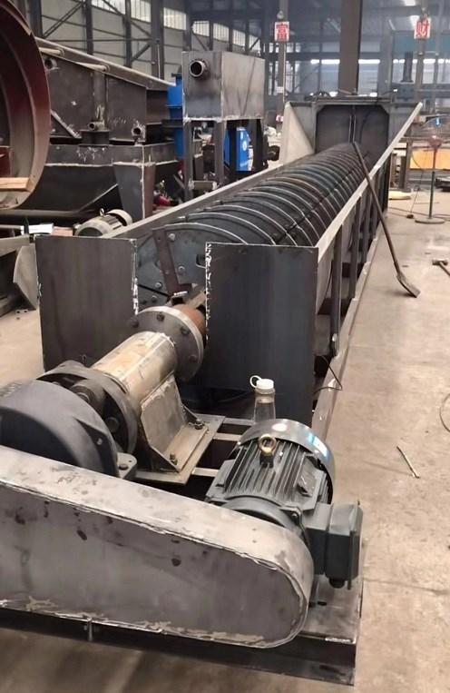 螺旋洗砂機價格-科越機械(在線咨詢)-怒江螺旋洗砂機