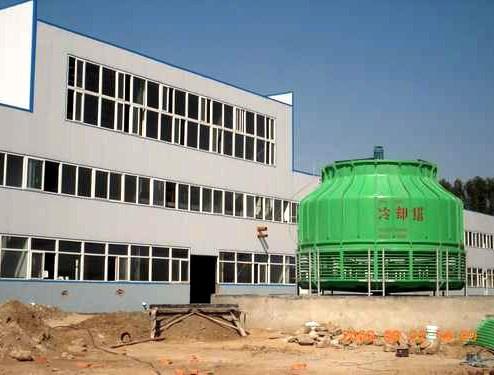 邯郸市新型玻璃钢厂