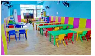 广州市花都区星语儿童素质训练中心