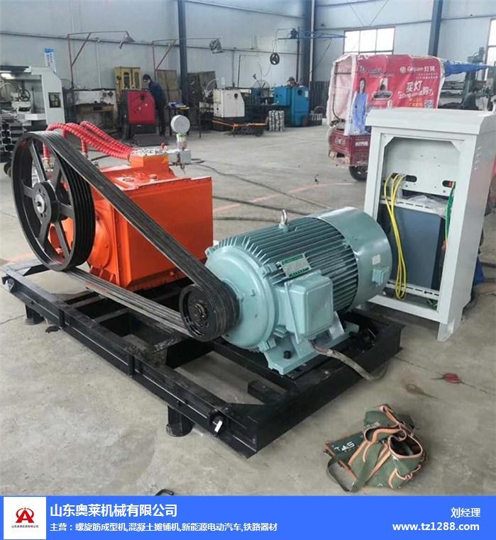 注漿泵-奧萊機械-礦用注漿泵參數