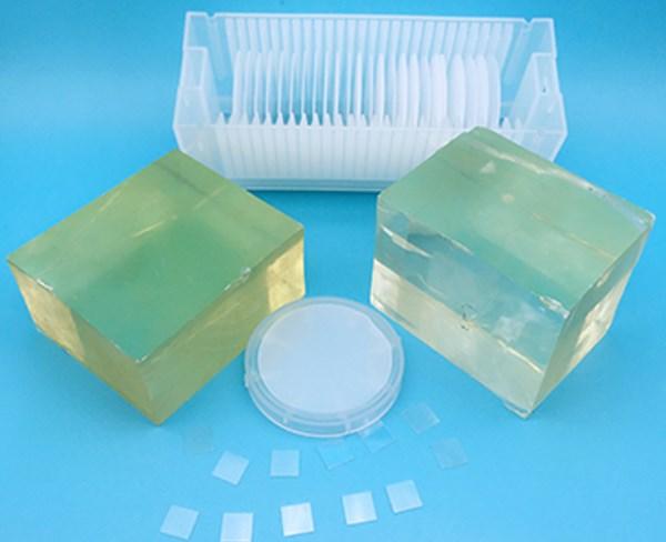 昆明氧化鋯晶體-氧化鋯晶體襯底基片-合肥合瑞達(**商家)