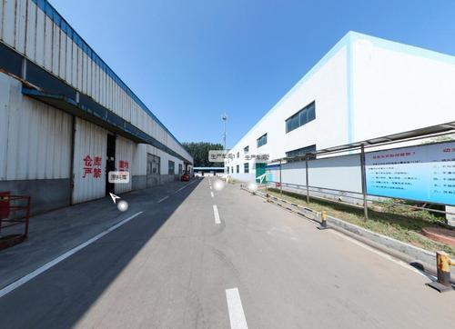 天津赛洁环保设备科技有限公司