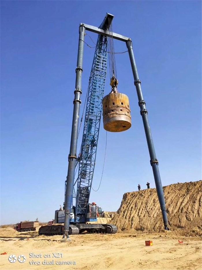 強夯施工方案單價-德翔地基基礎-強夯施工方案