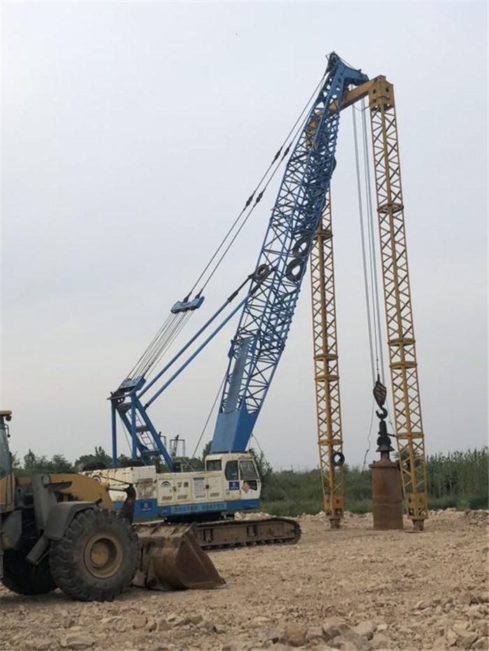 強夯地基施工方案-強夯地基-德翔地基基礎(查看)