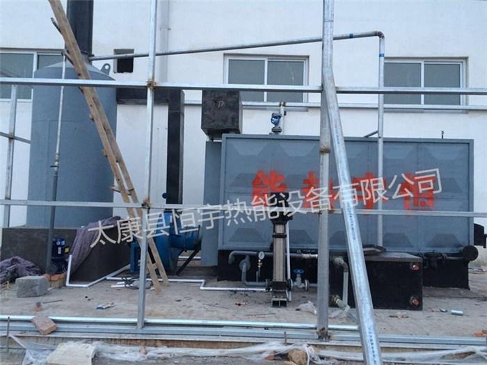 湖南衡陽洗滌設備廠家配置蒸汽發生器_燃氣蒸汽發生器