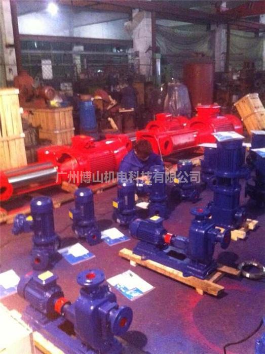 生活水泵安裝維修改造、生活水泵安裝維修、博山機電