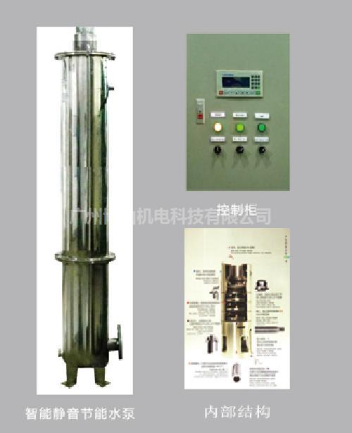 無負壓水泵節能靜音改造公司、博山機電、無負壓水泵節能靜音