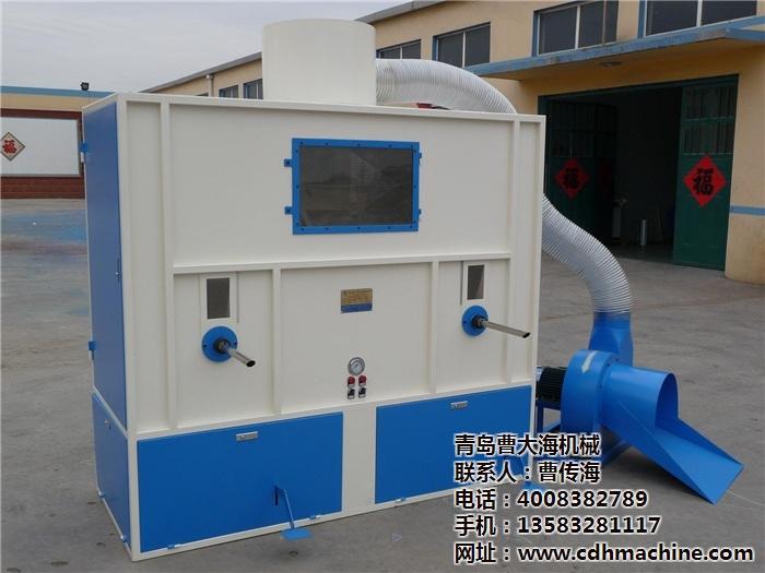 充棉机厂家、青岛充棉机、曹大海机械