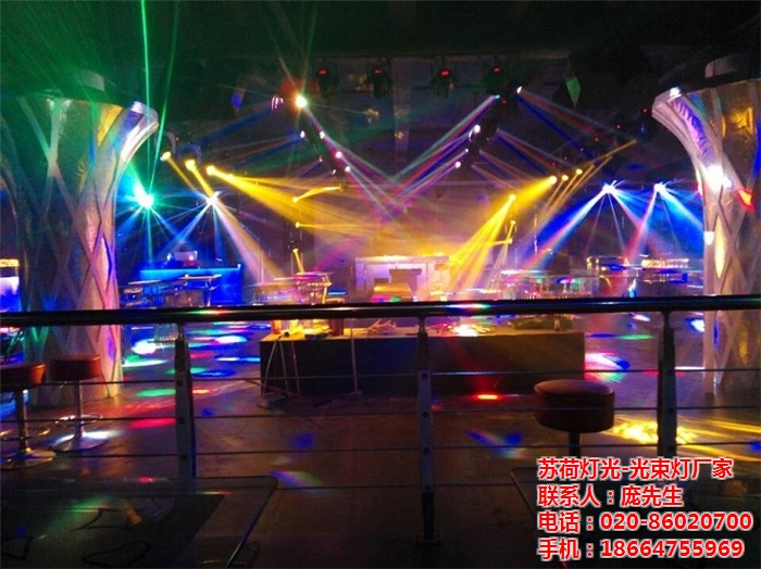 200w光束灯特点、200w光束灯、苏荷灯光