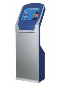 KER触控,排队机,排队机终端设备