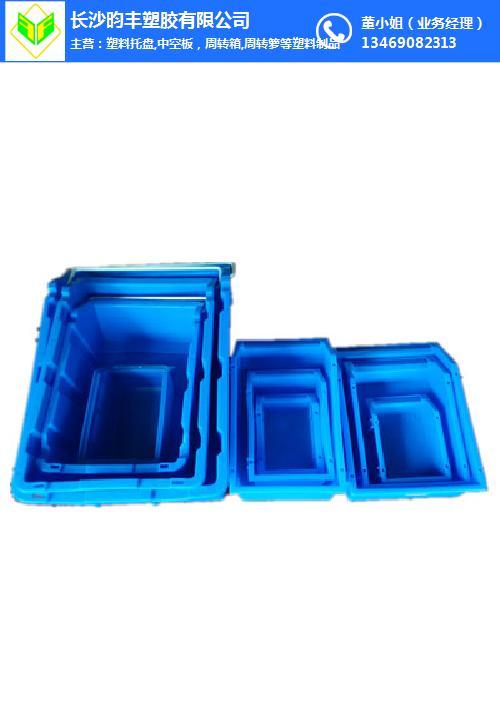 零件盒 懷化零部件零件盒圖片 昀豐塑膠 **商家