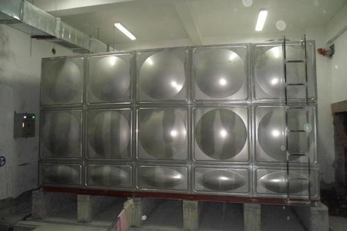 *定制水箱瑞豪水箱(圖)-保溫水箱公司-杭州保溫水箱