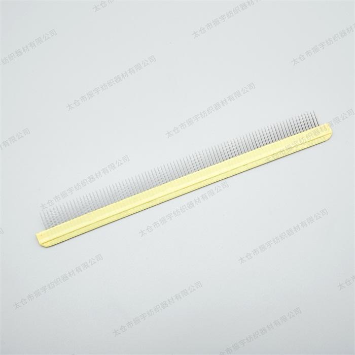振宇纺织器材厂家(图)-针梳机针芯报价-伊犁针梳机针芯