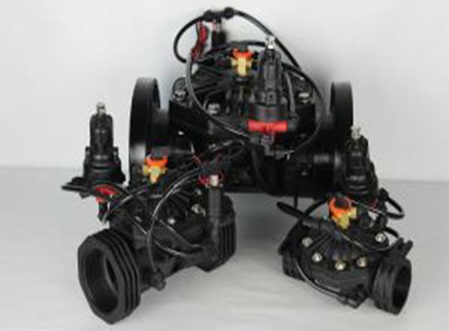 福建*德灌溉設備廠家(圖)-自動反沖洗過濾器-寧德過濾器