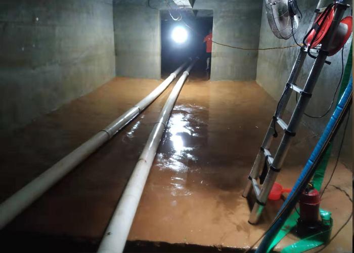 大型冷卻塔清洗-東坑水塔清洗-環綠污水管清洗公司