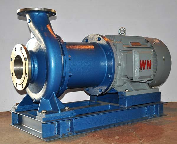 襯氟泵報價-保定襯氟泵-南方化工泵業廠(查看)