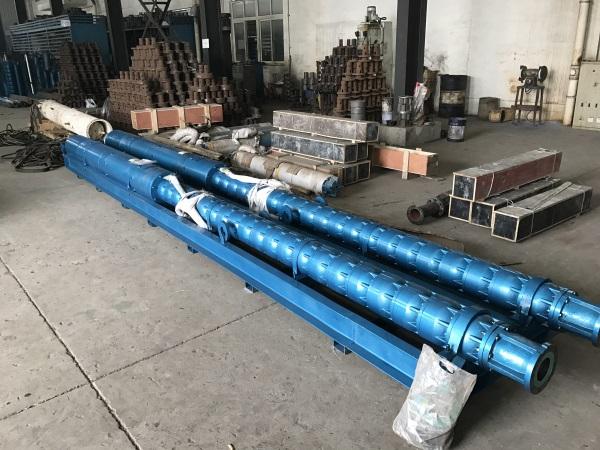 礦用潛水泵報價-礦用潛水泵-中德天浩