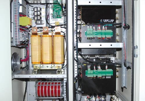 防城港配電柜-東儀機電-配電柜安裝
