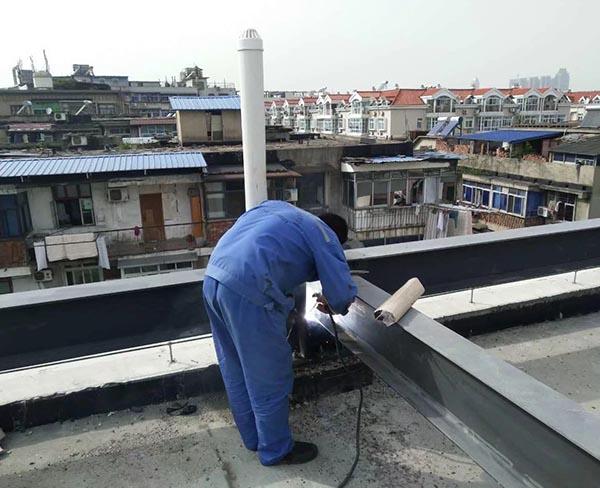 安徽程固*施工隊伍(圖)-建筑改造加固工程-南京加固工程