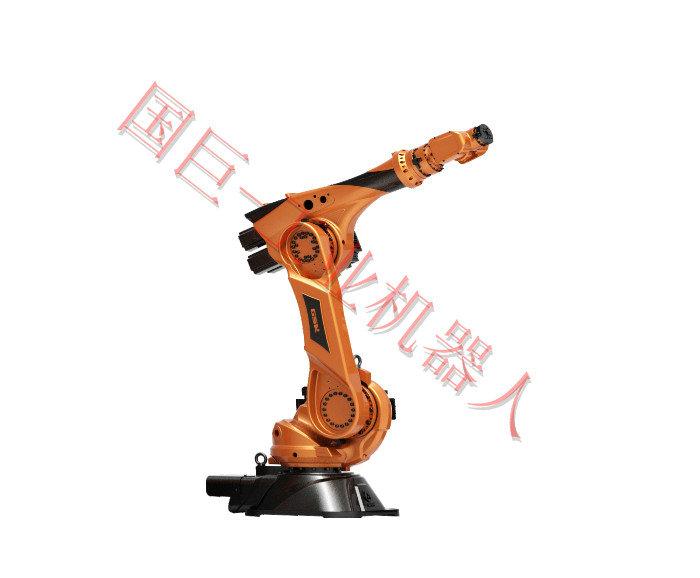 全自動碼垛機器人供應商-國巨智能科技(**商家)