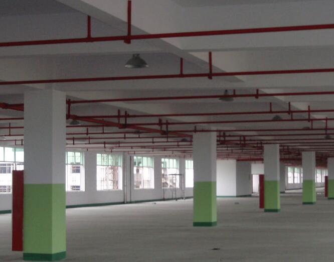 小型商鋪消防改造-江蘇泓業消防工程公司-沙溪鎮消防改造
