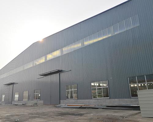 山西亿源泰钢结构工程有限公司