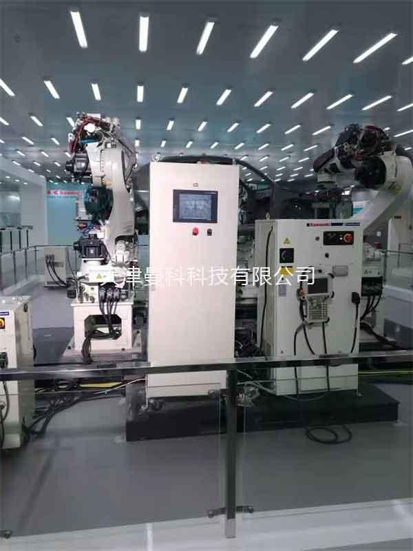 天津曼科科技有限公司-天津智能工業機器人研發設計