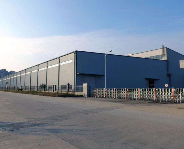 安徽天禄绿色建筑工程有限公司