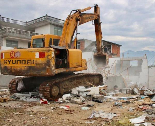 廠房拆除改造-合肥廠房拆除-合肥利鉑|*服務(查看)