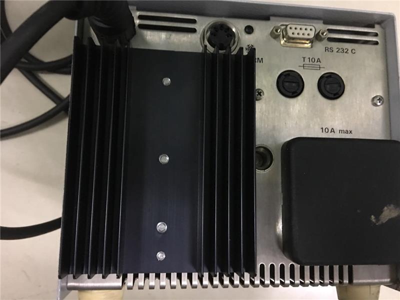 ABB机器人伺服电机 3HAC-A-恩勒自动化