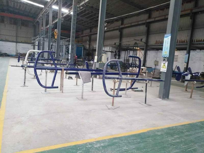 璟宏-南京搪瓷軸流攪拌器生產廠商有哪些