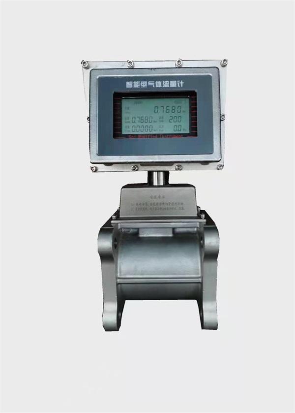 天津凱帝儀表公司(圖)-天津氣體流量計公司-天津流量計公司